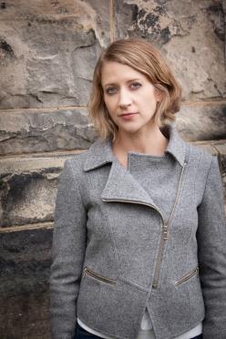 Artistic Director, Anya Martin